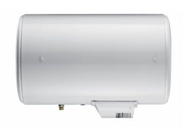 Chauffe eau électrique THS Horizontal Mural Cor-Email De Dietrich 200 L