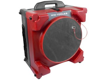 Purificateur d'air portable HEPA ø 400mm MW-Tools LF400