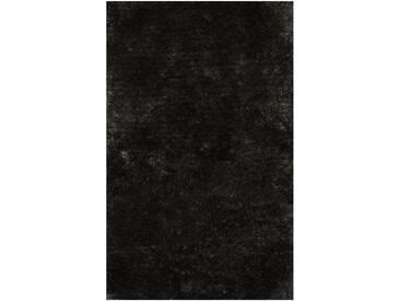 Tapis shaggy Monaco I par Lalee Graphite 60x110