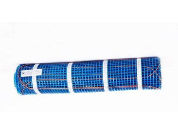Plancher chauffant électrique rayonnant - 10 W/ml - pas de 18 | 910 W