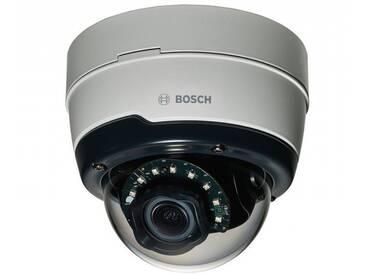 Caméra vidéo couleur IP HD 720p mobile extérieure Ø 145mm pour vidéosurveillance IP66 Flexidôme 4000 BOSCH SECURITY NDI-41012-V3