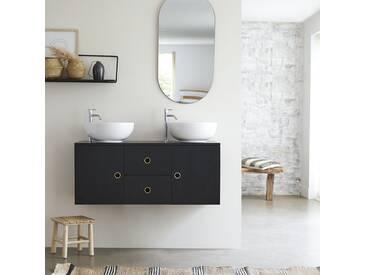 Meuble Salle de bain en bois de teck 123 Polett