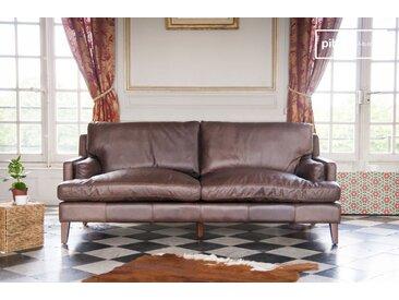 Grand Canapé Cuir Sanary