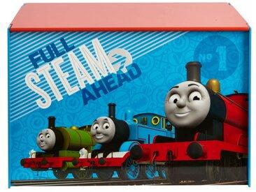 Coffre de Rangement Thomas le Train 60 x 40 x 40 cm - Terre de Nuit