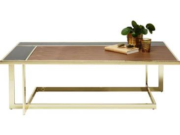 Table basse Sacramento rectangulaire 120x70cm Kare Design
