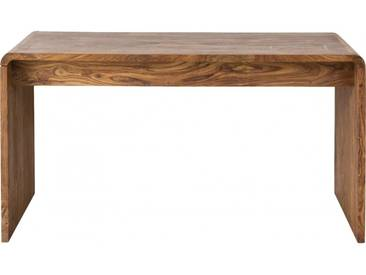 Bureau en bois Authentico Club 150x70cm Kare Design