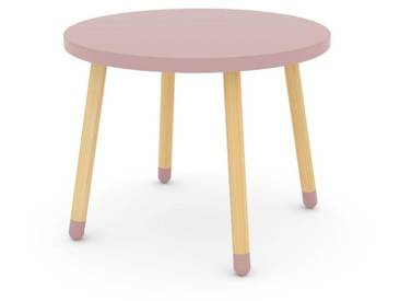 Table enfant Flexa Play - rose