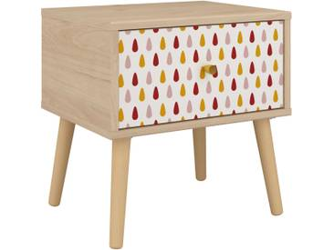 Table de chevet Hanna