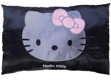 Coussin Hello Kitty Rosa