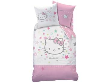 Housse de couette Hello Kitty Galaxy
