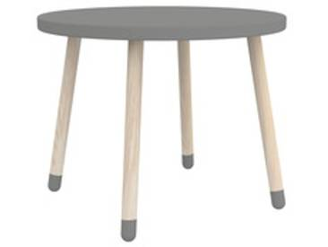Table enfant Flexa Play - gris