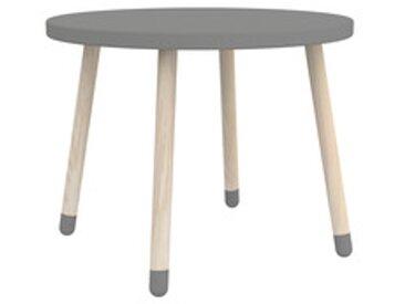 Table enfant Flexa Play - gris