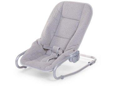 Transat bébé Jersey - gris