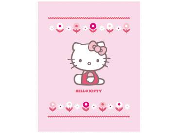 Plaid Hello Kitty Caroline