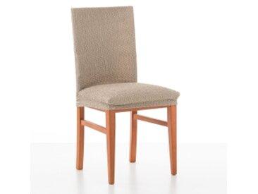 Housse de chaiseficelle  Housse chaise bi-extensible Integral