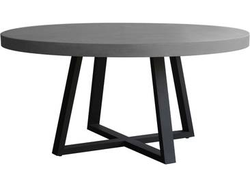 Soldes - Table ronde Mahuru 140 cm
