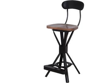 Chaise de bar Delhi 67 cm