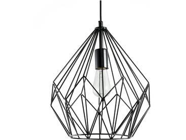 Soldes - Suspension Wire noire