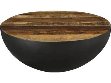 Soldes - Table basse ronde Nara (70cm)