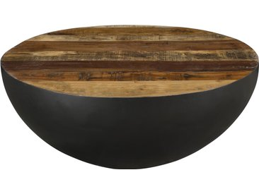 Table basse ronde Nara (70cm)