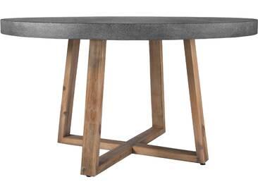 Soldes - Table ronde Tambora 140 cm