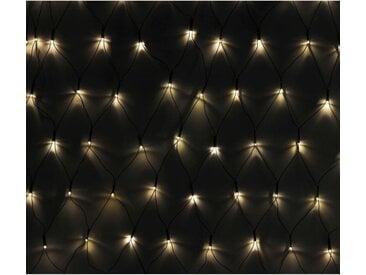 Filet lumineux de Noel 3 m x 1 m - vidaXL