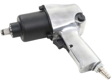 "Clé à chocs pneumatique 1/2"" 680 Nm - vidaXL"