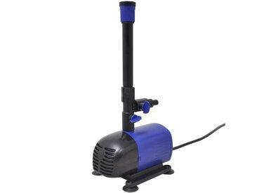Pompe pour fontaine 50 W 2000 L/h - vidaXL
