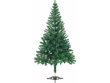 Arbre de Noël artificiel 150 cm - vidaXL