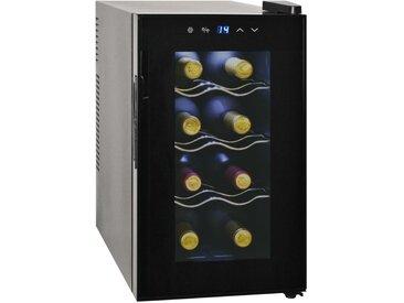 Frigo à vin 25 L 8 bouteilles Affichage LCD - vidaXL