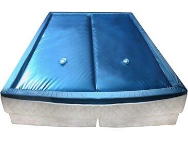 Matelas à eau avec doublure et séparateur 180 x 200 cm F3 - vidaXL