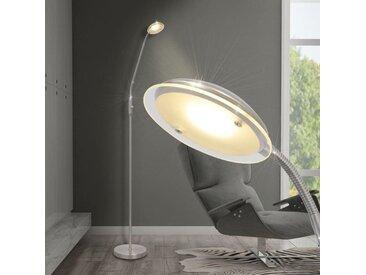 Lampadaire à LED à éclairage réglable 5 W  - vidaXL