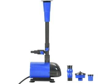 Pompe pour fontaine 38 W 1500 L / h - vidaXL