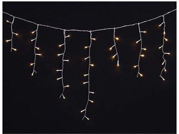 Guirlande lumineuse de Noël Glaçons 7,8 m - vidaXL