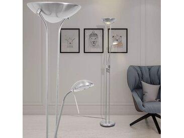 Lampadaire à LED à éclairage réglable 23 W - vidaXL