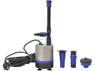 Pompe pour fontaine 50 W 1.750 L/h - vidaXL