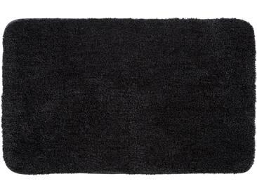 Grund Tapis de Bain Lex Anthracite 50x60 cm - Tapis pour salle de bain