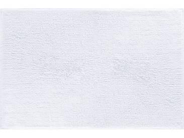 Grund Tapis de Bain Manhattan Blanc 60x90 cm - Tapis pour salle de bain