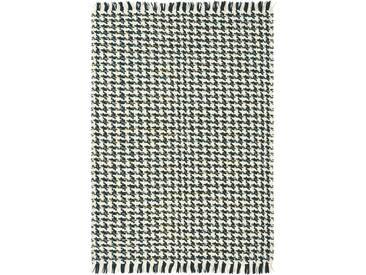 Brink&Campman Tapis tisséàplat Atelier Poule Multicouleur 200x280 cm - Tapis design moderne pour salon