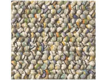 Brink & Campman Tapis en laine Marble Blanc 140x200 cm - Tapis nature