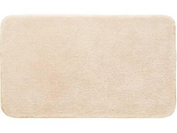 Grund Tapis de Bain Lex Crème 50x80 cm - Tapis pour salle de bain