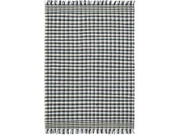 Brink & Campman Tapis tisséàplat Atelier Coco Multicouleur/Mauve 200x280 cm - Tapis design moderne pour salon