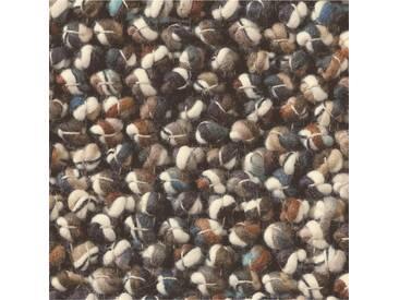 Brink & Campman Tapis en laine Marble Mauve 140x200 cm - Tapis nature