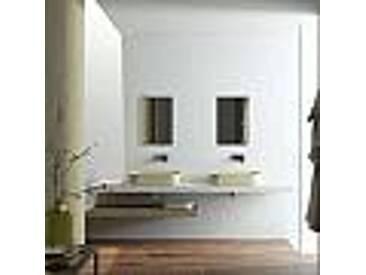 Vasque à poser colorée Formicola, de design moderne, made in Italy