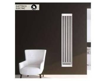 Radiateur électrique vertical de design moderne New Dress par Scirocco H