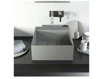 Vasque à poser Lavis made in Italy, plusieurs couleurs disponibles