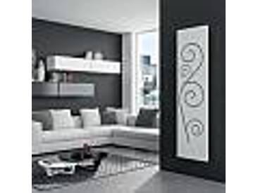 Radiateur électrique décoratif avec cover Motifstyle, jusqu'à 1018 W