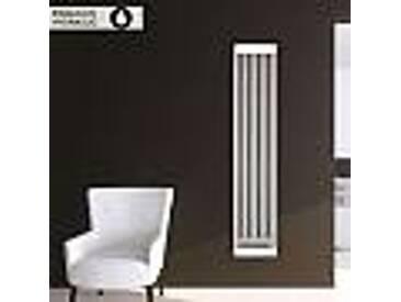 Radiateur hydraulique vertical de design moderne New Dress Scirocco H
