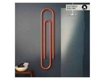 Radiateur électrique de design moderne Graffe par Scirocco H