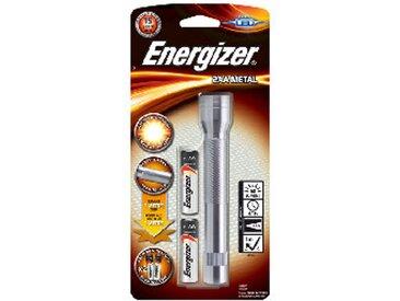 Lampe torche led Energizer Metal 2AA - portée 34 m